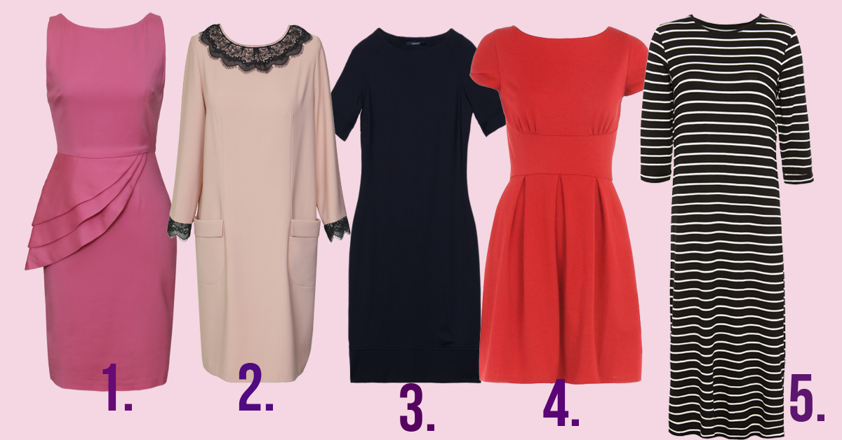 Картинки по запросу Выберите платье и узнайте кое-что интересное о себе!