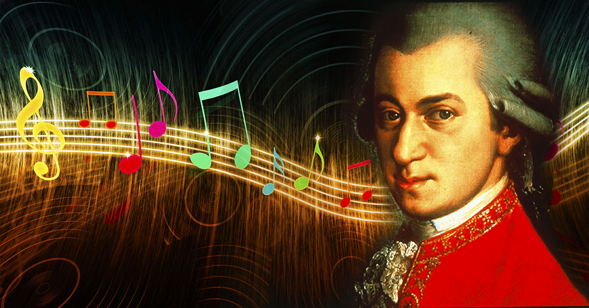 mozart music download