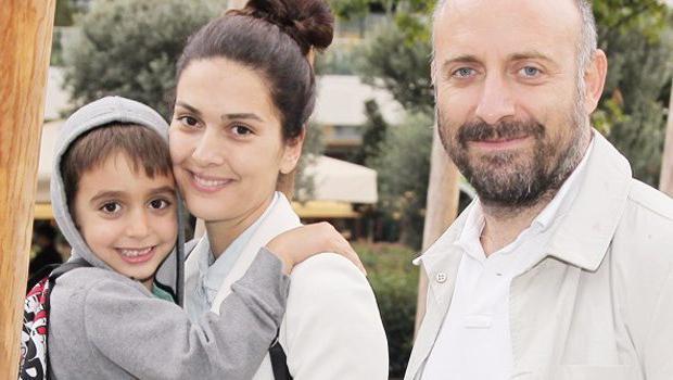 Еще одна знаменитая турецкая пара, любовь которой в кино стала настоящей!