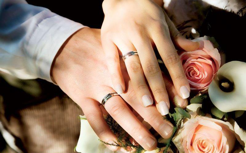 10 примет про обручальное кольцо.