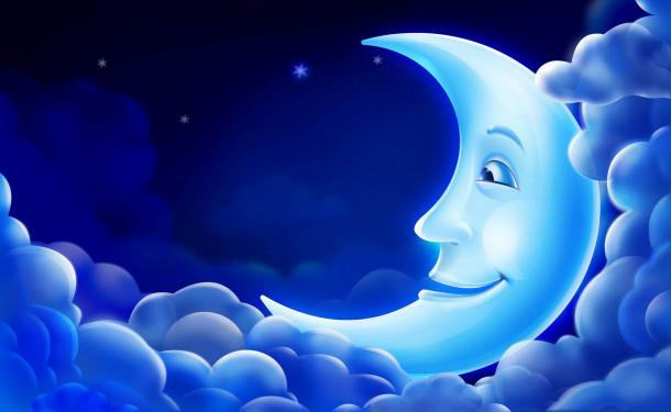 Растущая Луна в сентябре 2017 года: время, когда сбываются мечты!