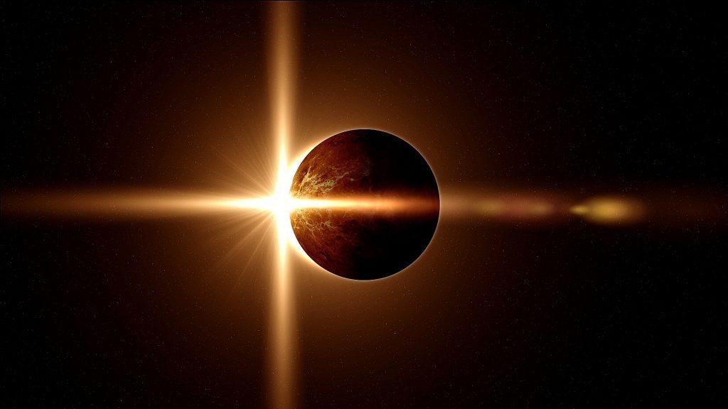 Солнечное Затмение 21 августа. Вот как сегодня можно переписать свою Денежную Судьбу!