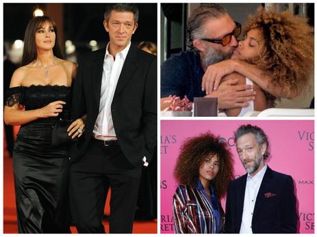 8 знаменитых артистов, которые променяли писаных красавиц на обыкновенных умниц