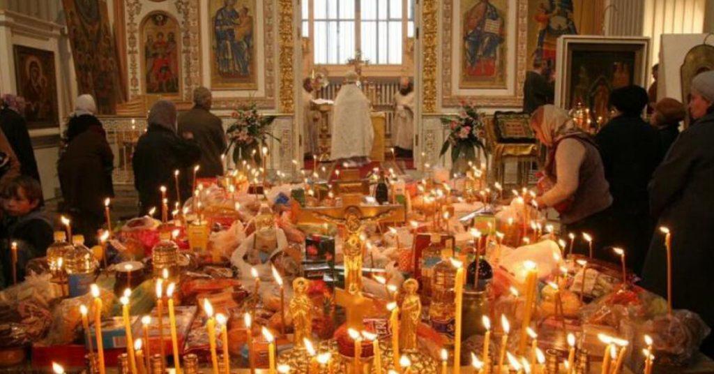 7 октября-Покровская Поминальная суббота. Вот как стоит провести этот день каждой хозяйке
