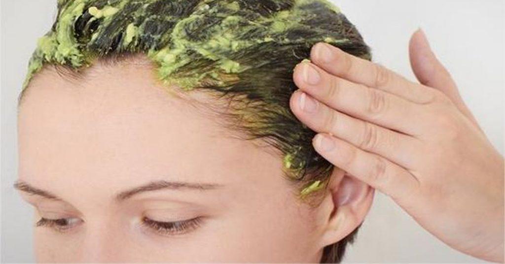 Я всего лишь добавила 2 обычных ингредиента в мой шампунь…И выпадение волос меня больше не волнует!