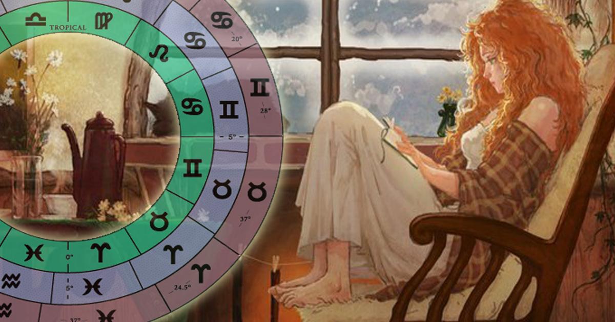 Вот что стоит сделать каждому знаку зодиака в последний месяц уходящего года, чтобы была удача!