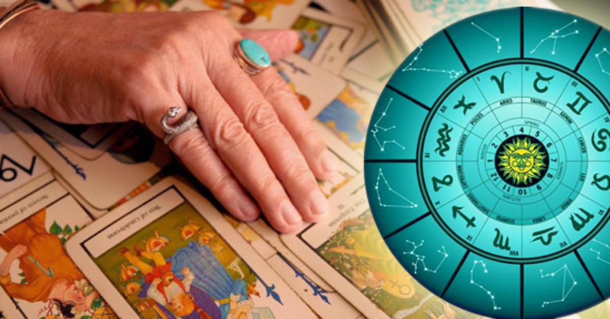 Гороскоп Таро для всех знаков зодиака на неделю с 4 по 10 декабря 2017 года!